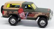HW-2014-Looney Tunes-'85 Ford Bronco-Elmer Fudd.