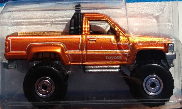 File:2014-CoolClassics-2-1987ToyotaPickup-Orange-Carded.jpg