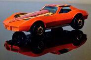 CorvetteStingray 1980