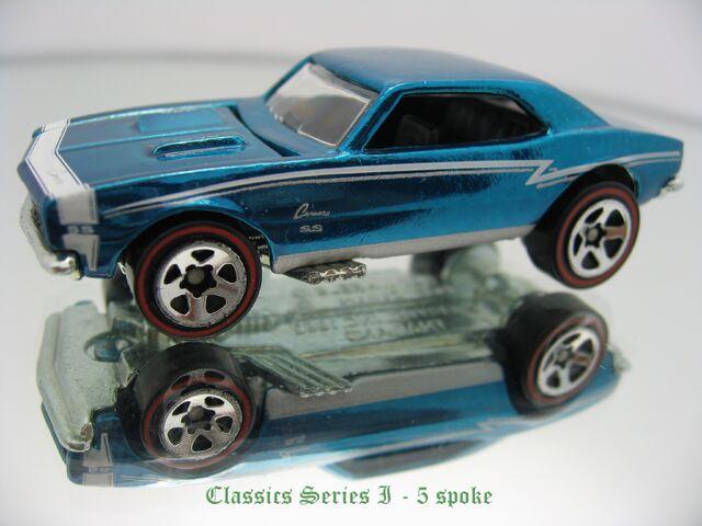 File:Classics I blue 5sp.jpg