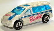 Dodge Caravan Wht