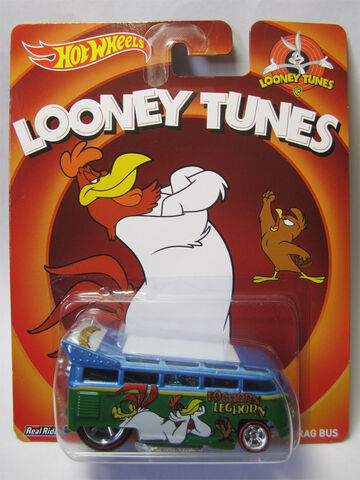 File:Hot Wheels 2014 Pop Culture Looney Tunes Volkswagen T1 Drag Bus Card.jpg