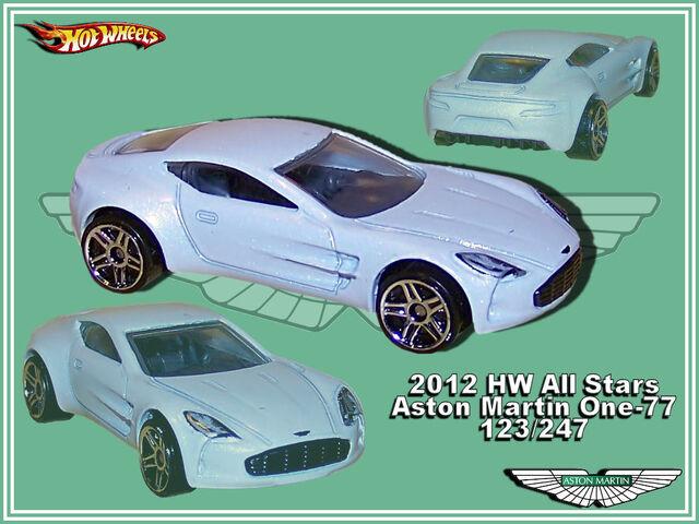 File:2012 HW All Stars Aston Martin One-77.jpg