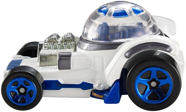 File:CGW37 Hot Wheels Star Wars Character Car R2-D2 XXX 2.jpg
