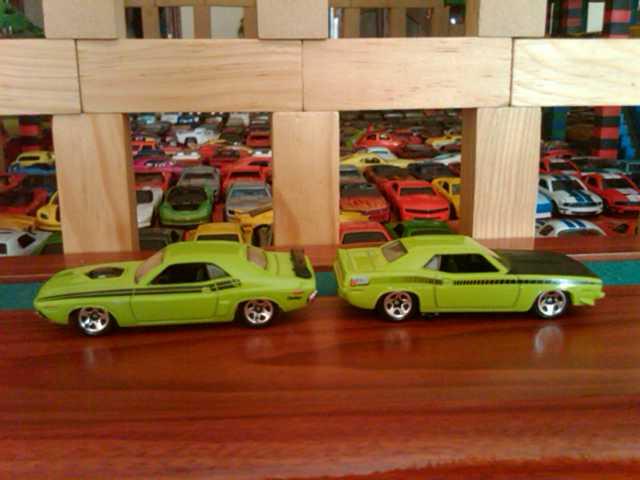 File:Green Mopar.jpg
