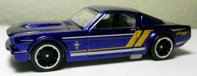 File:023a2 - hotwheels 65 mustang fastback 5 pk 50th by unnoticedtrails-d7g37i9.jpg