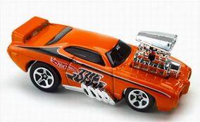 Pontiac GTO Judge 2003