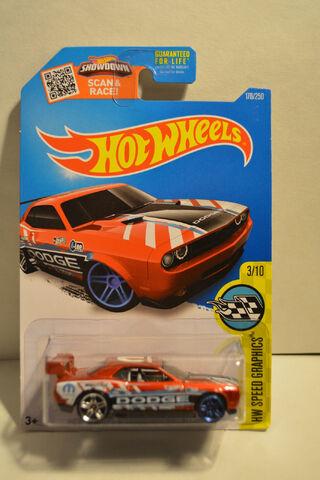 File:2016 Dodge Challenger Drift Car.jpeg