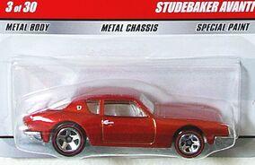 Studebaker Avanti Org S5