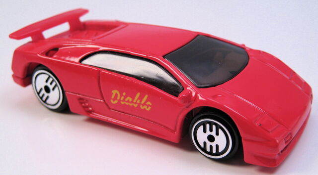 File:Lamborghini diablo, red, tan int, tinted glass, UH, MAL base.JPG