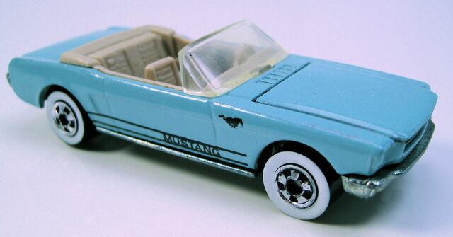 File:65 mustang convertible baby blue ww malaysia tan interior .JPG