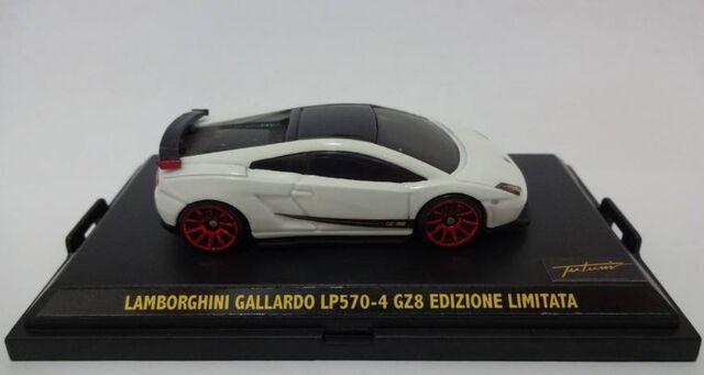 File:Lamborghini Gallardo Edizione Limitata by Tutumi.jpg
