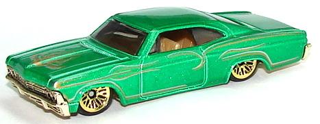 File:'65 Chevy Impala Grn.JPG