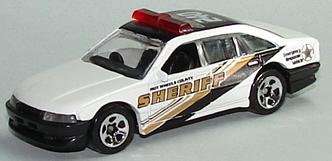 File:Police Cruiser WhtBlk.JPG
