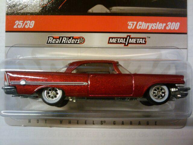 File:Larrys garage 57 chrysler 300 red.jpg