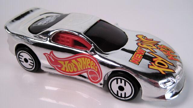File:Toy fair 93 camaro.JPG