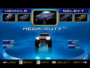 Mega Duty