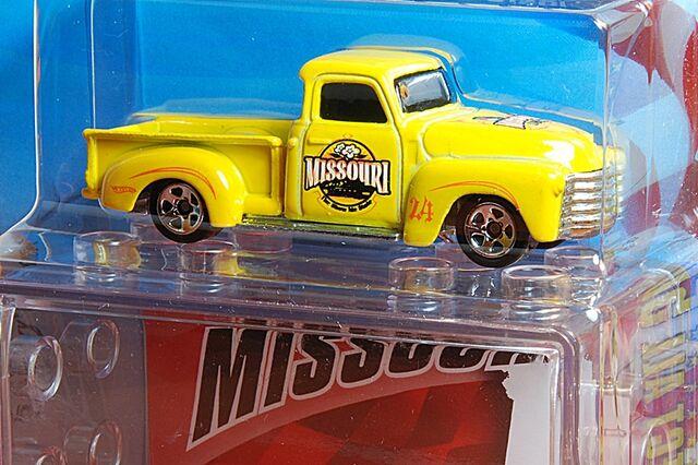 File:24 Missouri - '52 Chevy Truck.jpg