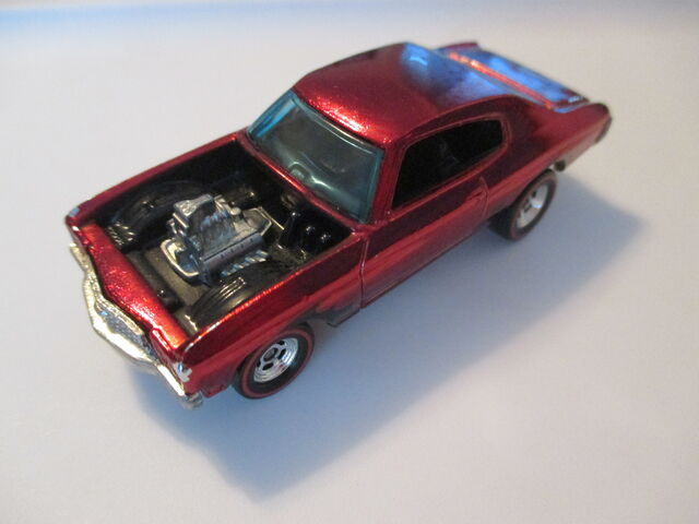 File:'70 Chevy Chevelle SS.JPG