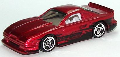 File:Mustang Cobra Red.JPG