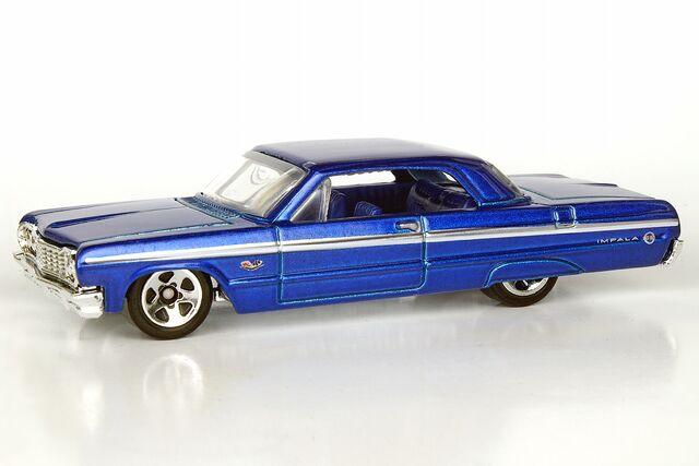 File:'64 Chevy Impala - 2024df.jpg