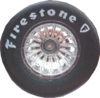 Firestone Chrome TRR