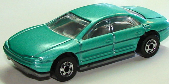 File:Oldsmobile Aurora GrnClr.JPG