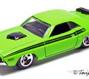 '71 Dodge Challenger