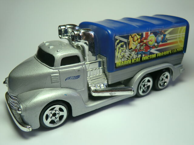 File:Cargo Truck CIMG1509.JPG