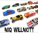 Miq Willmott