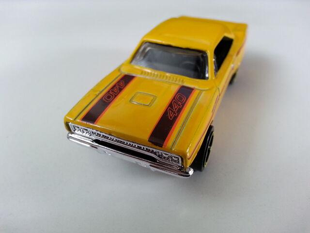 File:'70 Plymouth Roadrunner (1998) front.jpg