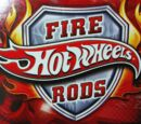 2009 Fire Rods