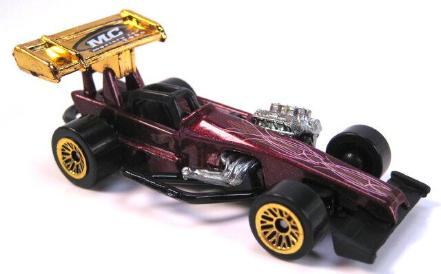 File:Super Modified 2000 mystery car burgundy metallic gold LW.JPG
