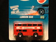 613 London Bus