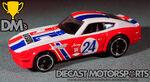 Datsun 240Z - 11TH