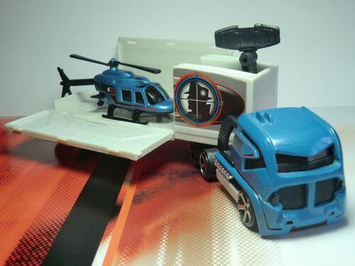 Truckin' Transporter CIMG1582