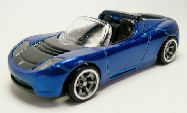 File:2008 Tesla Roadster.Speed Machines blue 2012.jpg