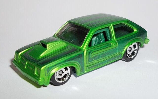 File:HW-2014-Cool Classics--28-1976 Chevy Chevette...jpg