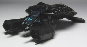 The Bat 12NM