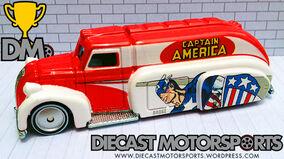 38 Dodge Airflow - 15 Marvel Pop Culture copy