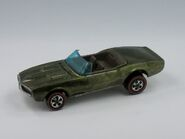 Custom Firebird (Small)
