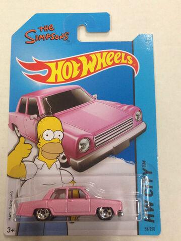 File:2015 The Simpsons Family Car.jpg