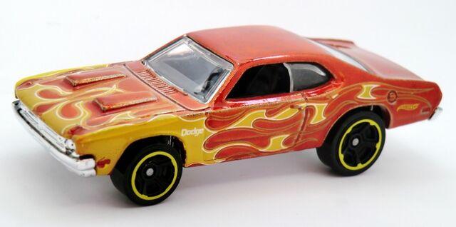 File:'71 Dodge Demon-2014 216 Orange.jpg