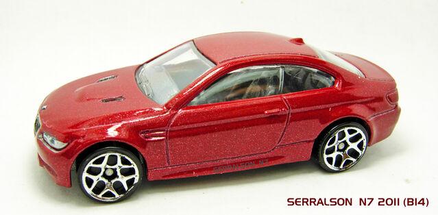 File:BMW M3 RED.jpg