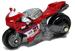Ducati 1098R 2011 red