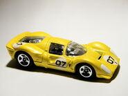 Ferrari P4 08