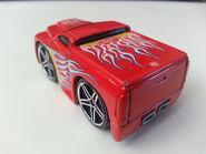 Dodge Ram Pickup (Blings) rear