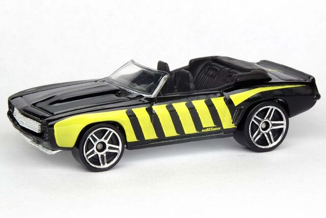 File:'69 Chevy Camaro Convertible - 9790df.jpg