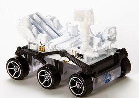 2012-Mars Rover Curiosity-1