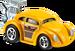 Volkswagen Beetle DVB38